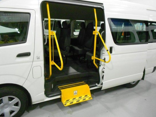 Access Vehicles Australia Specialise In Handicap Vans Disability Buses Wheelchair Vehicle Conversions
