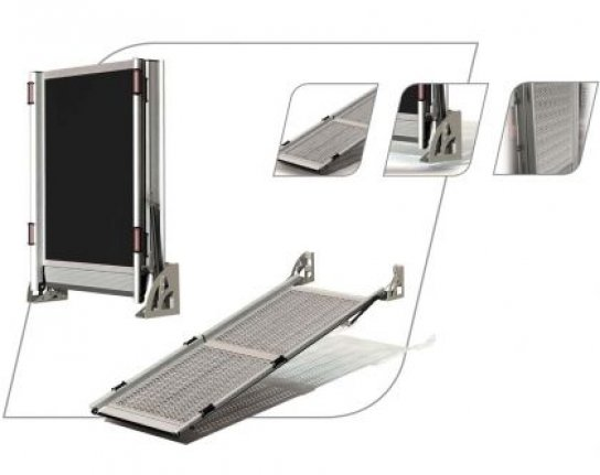 Wheelchair Accessible Vehicle Conversion Products Astec