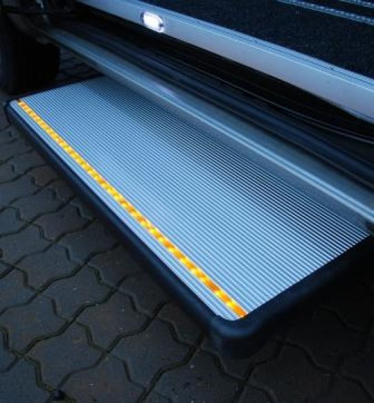 Wheelchair Accessible Vehicle Conversion Products Axstec