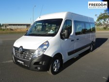 Access Vehicles Australia specialise in Handicap Vans, Disability Buses, Wheelchair Access Vehicle Conversions | RENAULT MASTER BUS WHEELCHAIR ACCESS MODIFICATION - ../../dc/prodimages/RenaultZMasterZFreedomZBusZ11_1.jpg