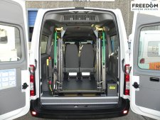 Access Vehicles Australia specialise in Handicap Vans, Disability Buses, Wheelchair Access Vehicle Conversions | RENAULT MASTER BUS WHEELCHAIR ACCESS MODIFICATION - ../../dc/prodimages/RenaultZMasterZFreedomZBusZ2_1.jpg