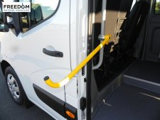 Access Vehicles Australia specialise in Handicap Vans, Disability Buses, Wheelchair Access Vehicle Conversions | RENAULT MASTER BUS WHEELCHAIR ACCESS MODIFICATION - ../../dc/prodimages/RenaultZMasterZFreedomZBusZ9_1.jpg