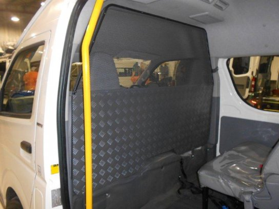 Wheelchair Accessible Vehicle Conversion Products ...
