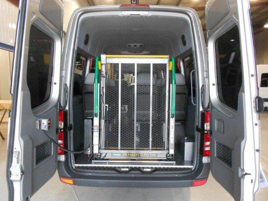 4a9a40375709 Access Vehicles Australia specialise in Handicap Vans
