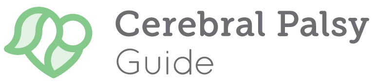 Cerebral Palsy Guide logo