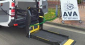 Access Vehicles Australia | Shows & Visits - Wheelchair Access Vehicle Conversions, Disability Vans & Handicap Buses