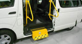 Access Vehicles Australia | Latest Special Offers - Wheelchair Ramp Access Vehicle Conversions, Disability Vans & Handicap Buses