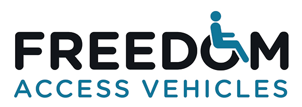 FREEDOM ACCESS VEHICLES logo and link to homepage