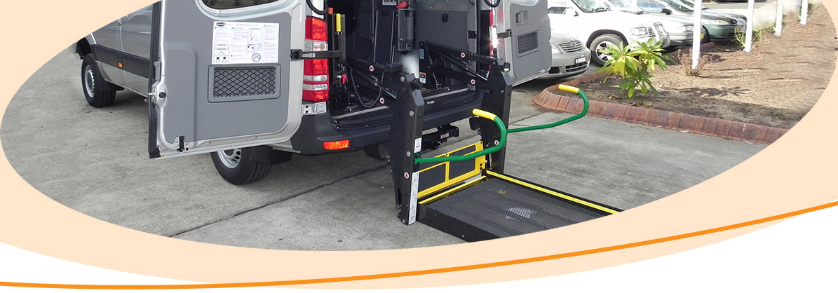 Our aim is to bring able passengers and disabled passengers to a more equal travel experience through our quality wheelchair access vehicle conversions and by introducing new and exciting products and ideas to our customers.
